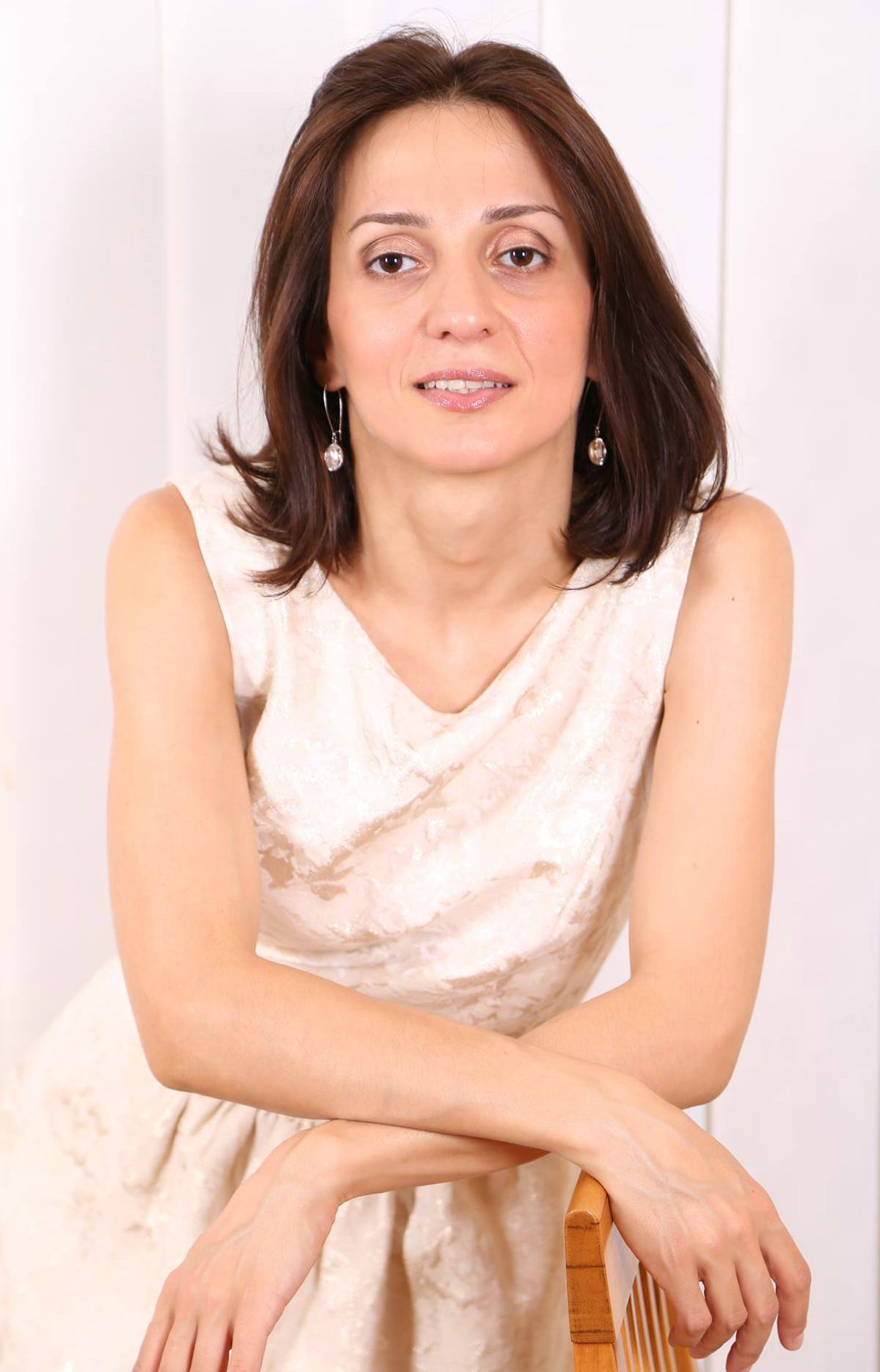 Arpine Botoyan